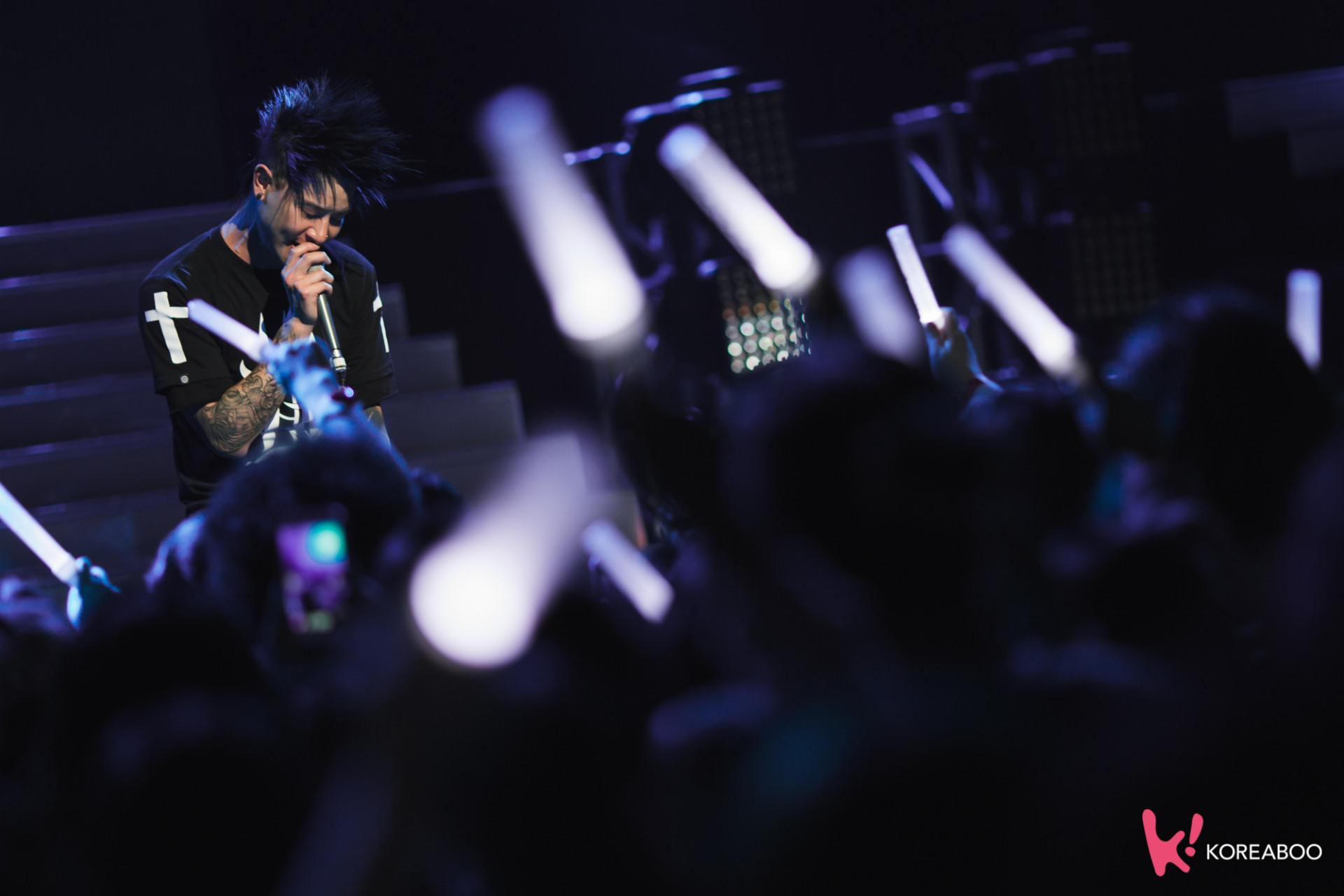 Aziatix & Toyota Special Concert