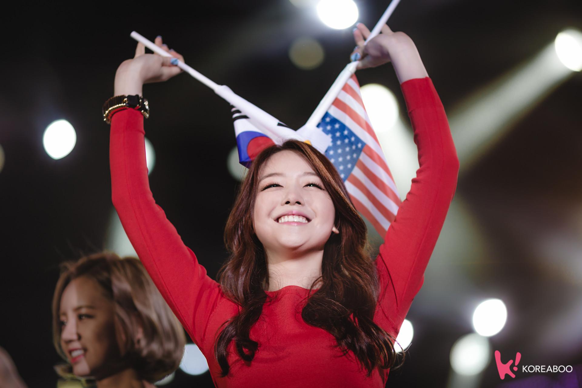 KBS LA K-pop Festival