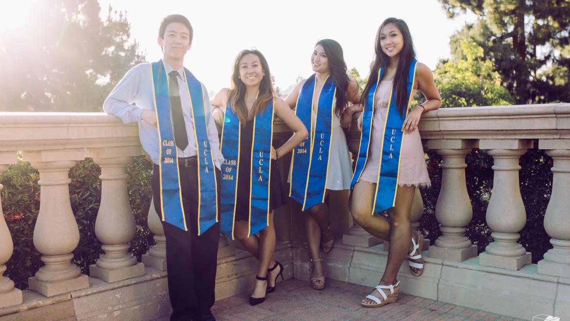 DCP's Graduation